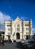 Cathedral in Reggio di Calabria