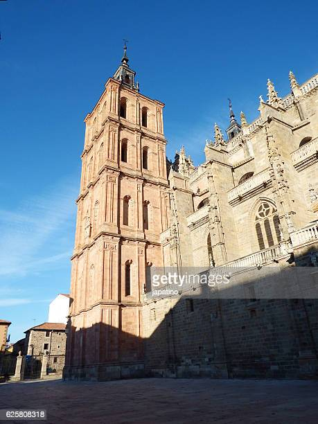 Cathedral of Astorga