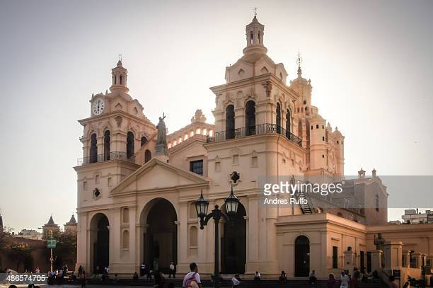 Cathedral of Cordoba, Argentina