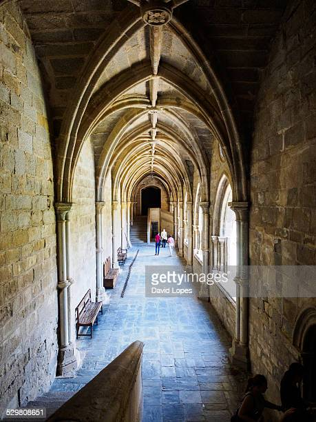 Cathedral of Evora 19
