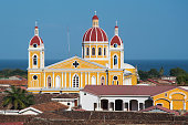 The Our Lady of the Assumption Cathedral, also called Granada Cathedral, is a cathedral of the Catholic Church in Granada, Nicaragua