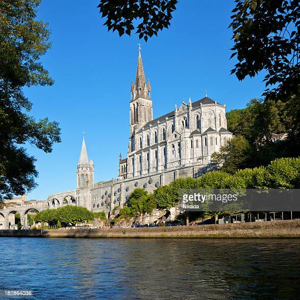 Cathedral of Lourdes, Frankreich