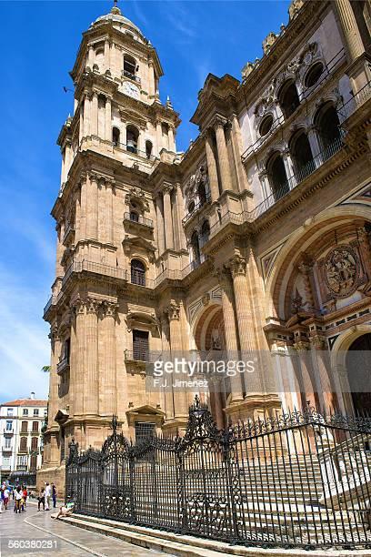 Cathedral of Malaga, ''La Encarnacion''