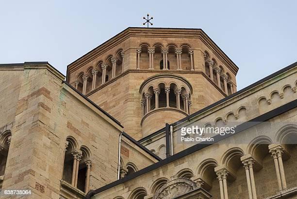 Cathedral of San Vigilio, Trento