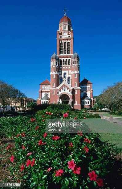 Cathedral of St John the Evagelist in Cajun Country.