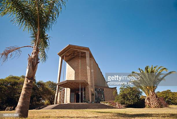 Cathedral of the Holy Cross, Lusaka