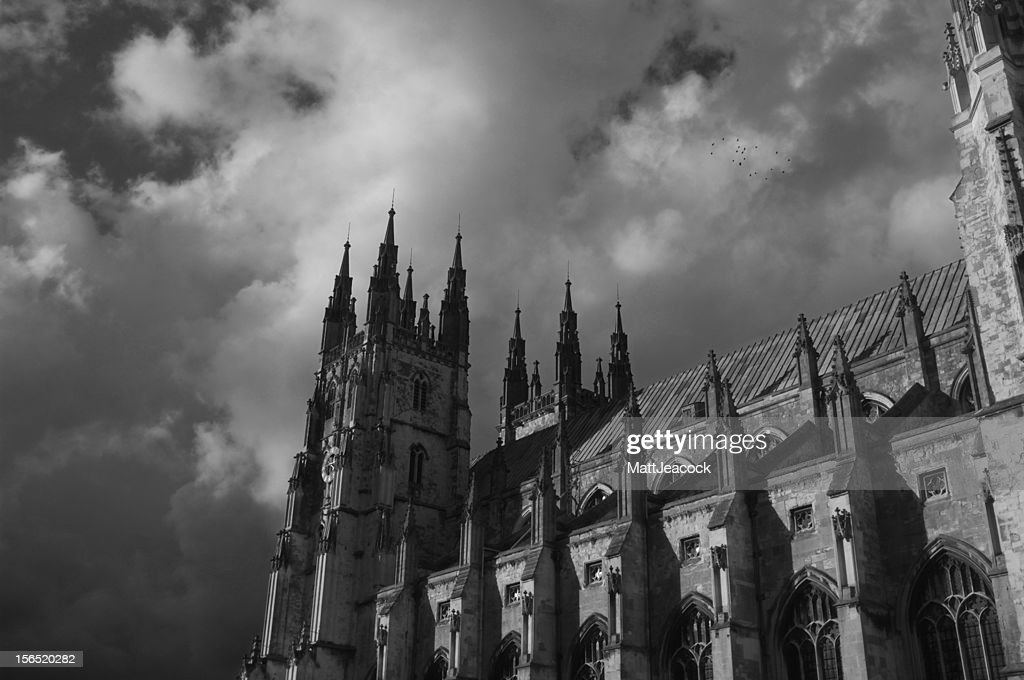 Cathedral : Stock Photo