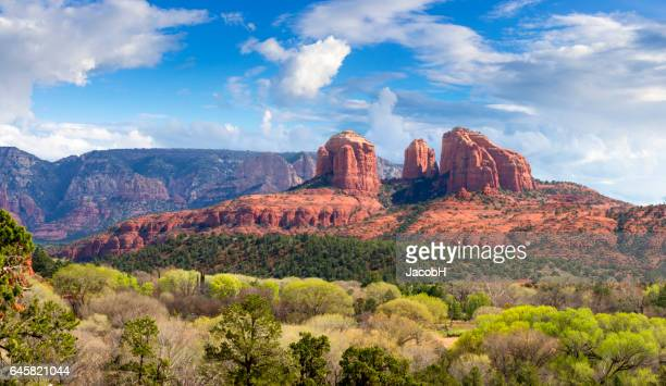 Cathedral Rock in Sedona