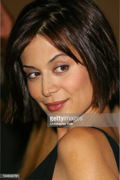 Catherine Bell during Casting Society of America Presents The ARTIOS Awards at Beverly Hilton Hotel in Beverly Hills CA United States