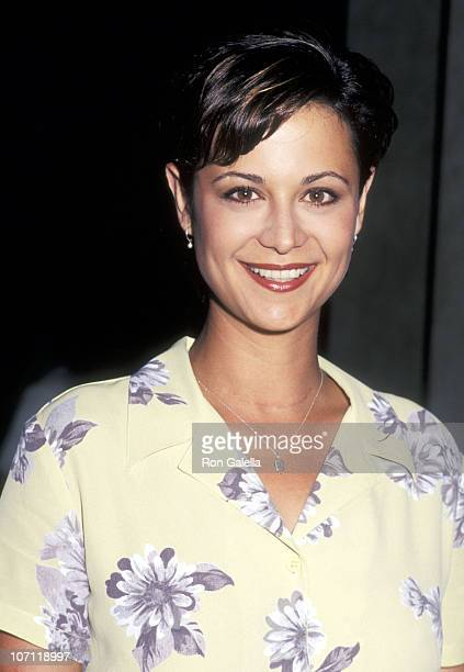 Catherine Bell during Celebrity Sports Invitational Awards Dinner And Auction To Benefit The American Paralysis Foundation at Westin Rio Mar Beach...