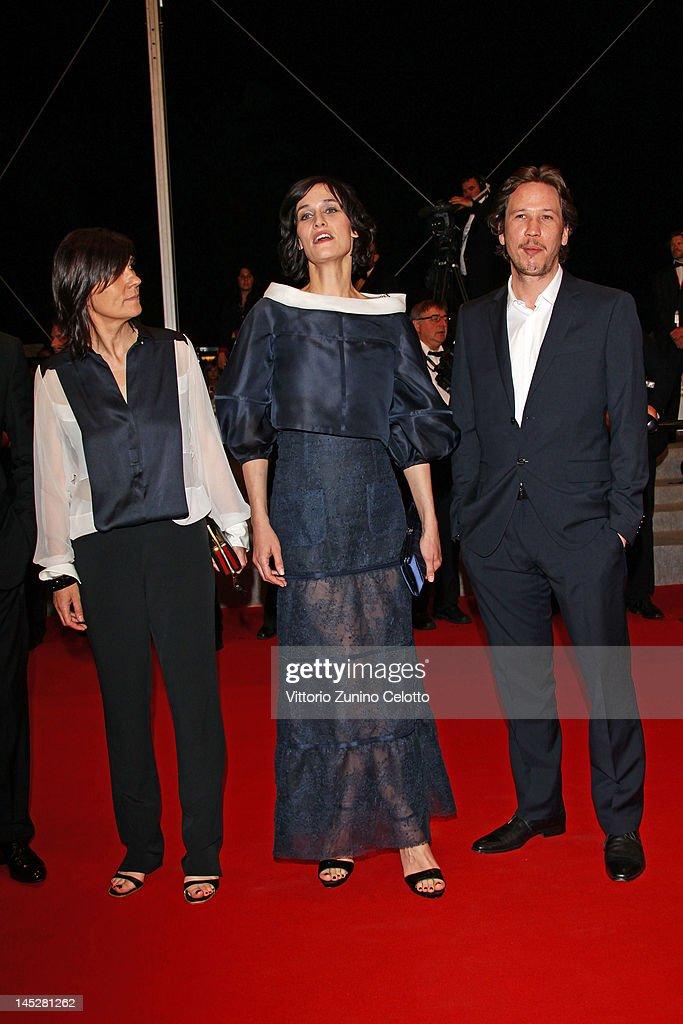 """""""Post Tenebras Lux"""" Premiere - 65th Annual Cannes Film Festival"""