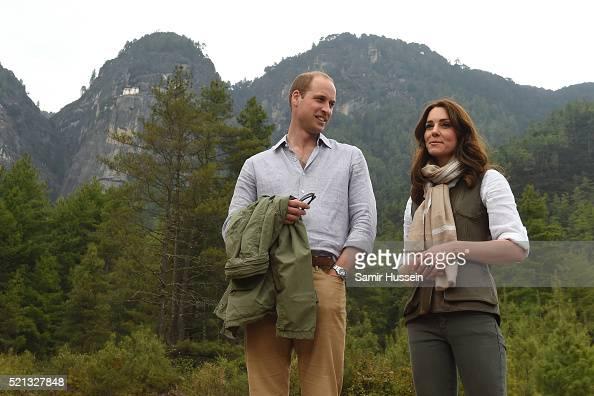 Catherine Duchess of Cambridge and...