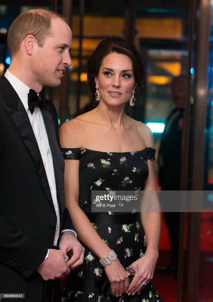 Royal Jewels of the World Message Board: Re: Duchess of Cambridge at