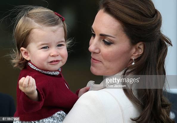 Imperor.net: Новости: аристократия, монархия, luxury, история Герцог и Герцогиня Кембриджские завершили визит в Канаду