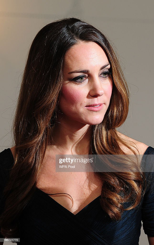 <a gi-track='captionPersonalityLinkClicked' href=/galleries/search?phrase=Catherine+-+Duchess+of+Cambridge&family=editorial&specificpeople=542588 ng-click='$event.stopPropagation()'>Catherine</a>, Duchess of Cambridge attends a gala dinner in aid of Action on Addiction hosted by the 100 Women in Hedge Funds Philanthropic Initiatives on October 24, 2013 in London, England.