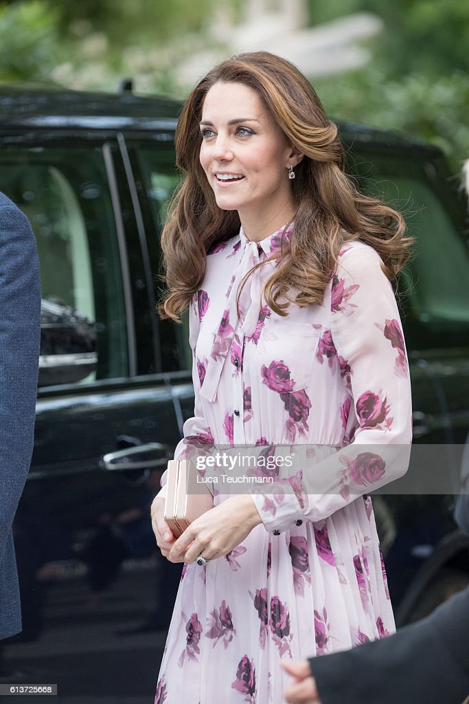 catherine-duchess-of-cambridge-attends-celebrate-world-mental-health-picture-id613725668