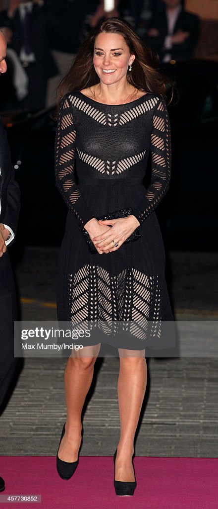 <a gi-track='captionPersonalityLinkClicked' href=/galleries/search?phrase=Catherine+-+Duchess+of+Cambridge&family=editorial&specificpeople=542588 ng-click='$event.stopPropagation()'>Catherine</a>, Duchess of Cambridge attends the Action on Addiction Autumn Gala Evening at L'Anima on October 23, 2014 in London, England.