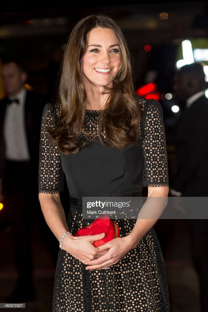 <a gi-track='captionPersonalityLinkClicked' href=/galleries/search?phrase=Catherine+-+Duchess+of+Cambridge&family=editorial&specificpeople=542588 ng-click='$event.stopPropagation()'>Catherine</a>, Duchess of Cambridge attends the annual SportsAid dinner at Victoria Embankment Gardens on November 28, 2013 in London, England.