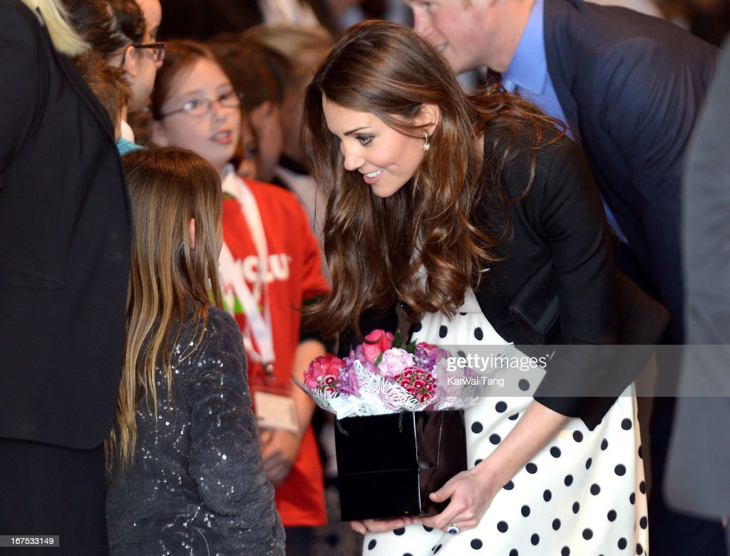 <a gi-track='captionPersonalityLinkClicked' href=/galleries/search?phrase=Catherine+-+Duchess+of+Cambridge&family=editorial&specificpeople=542588 ng-click='$event.stopPropagation()'>Catherine</a>, Duchess of Cambridge attends the inauguration of Warner Bros. Studio Tour London on April 26, 2013 in Watford, England.