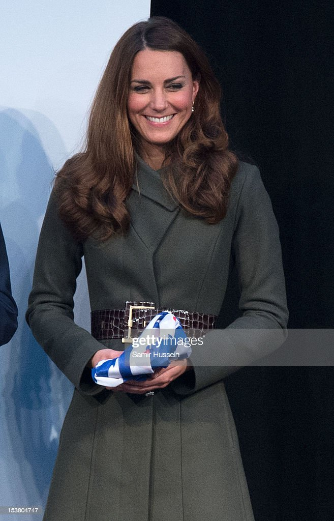 <a gi-track='captionPersonalityLinkClicked' href=/galleries/search?phrase=Catherine+-+Duchess+of+Cambridge&family=editorial&specificpeople=542588 ng-click='$event.stopPropagation()'>Catherine</a>, Duchess of Cambridge attends the launch the Football Association's National Football Centre at St George's Park on October 9, 2012 in Burton-upon-Trent, England.