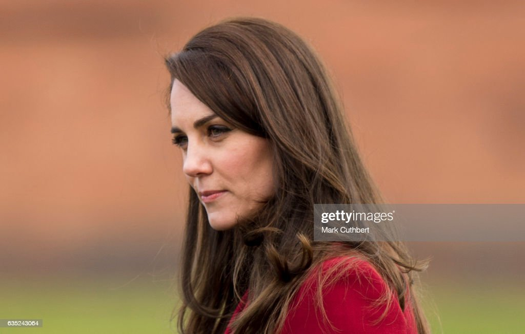 catherine-duchess-of-cambridge-during-a-visit-to-the-raf-air-cadets-picture-id635243064