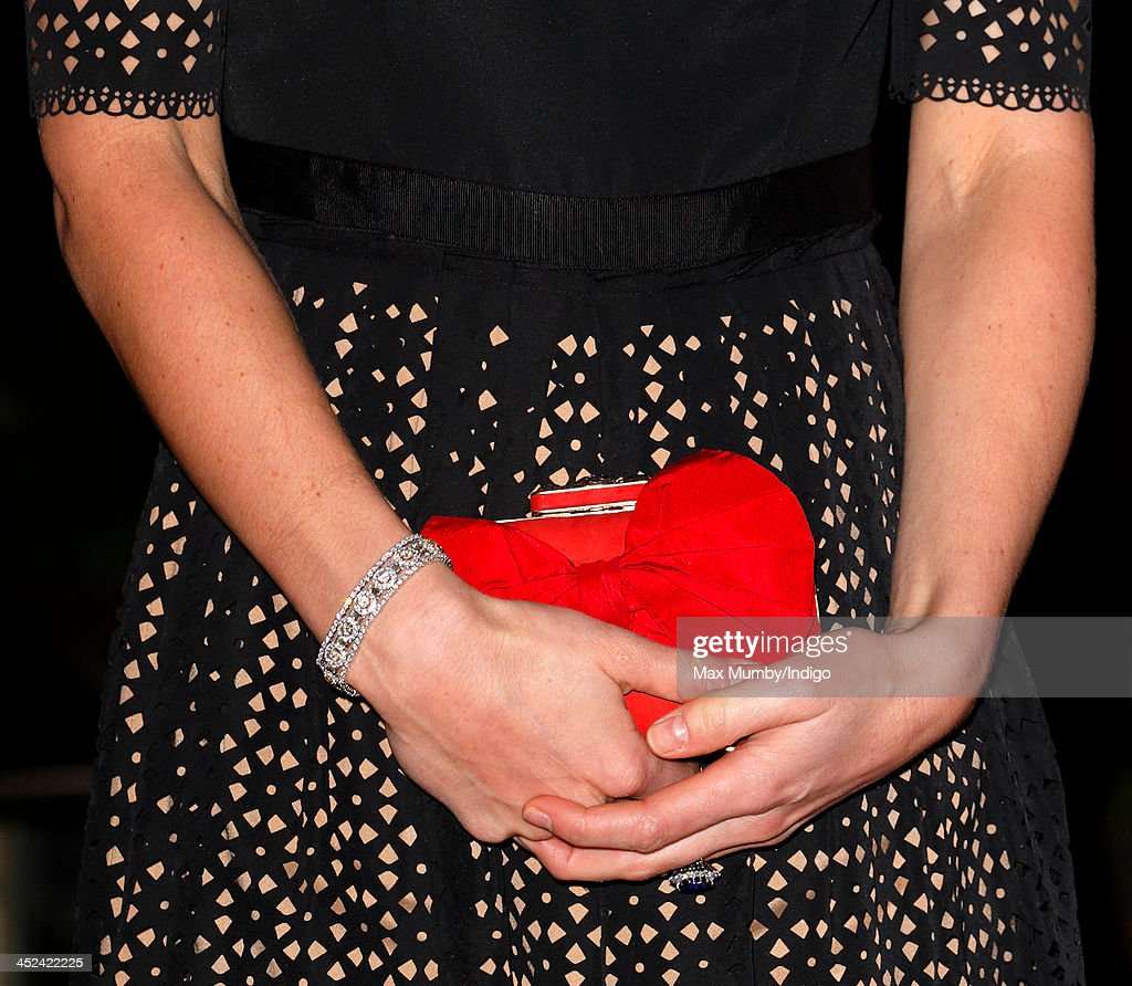 <a gi-track='captionPersonalityLinkClicked' href=/galleries/search?phrase=Catherine+-+Duchess+of+Cambridge&family=editorial&specificpeople=542588 ng-click='$event.stopPropagation()'>Catherine</a>, Duchess of Cambridge, Patron of SportsAid, attends the SportsBall, the charity's annual gala dinner at Victoria Embankment Gardens on November 28, 2013 in London, England.
