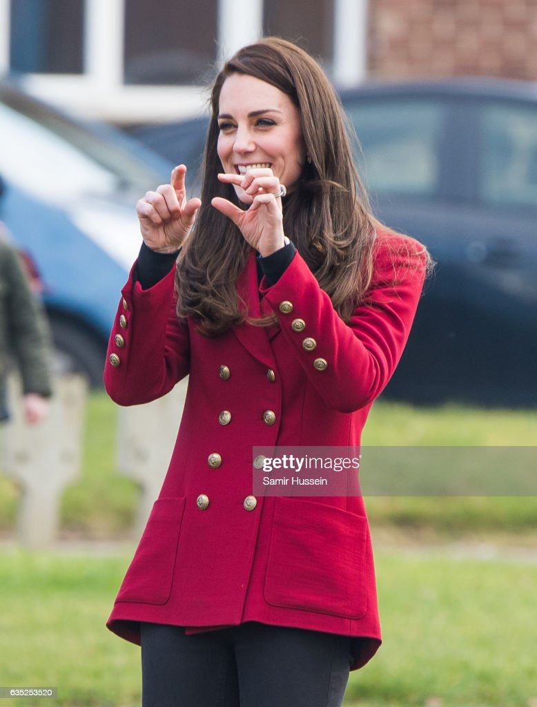 catherine-duchess-of-cambridge-takes-part-in-a-training-exercise-a-picture-id635253520