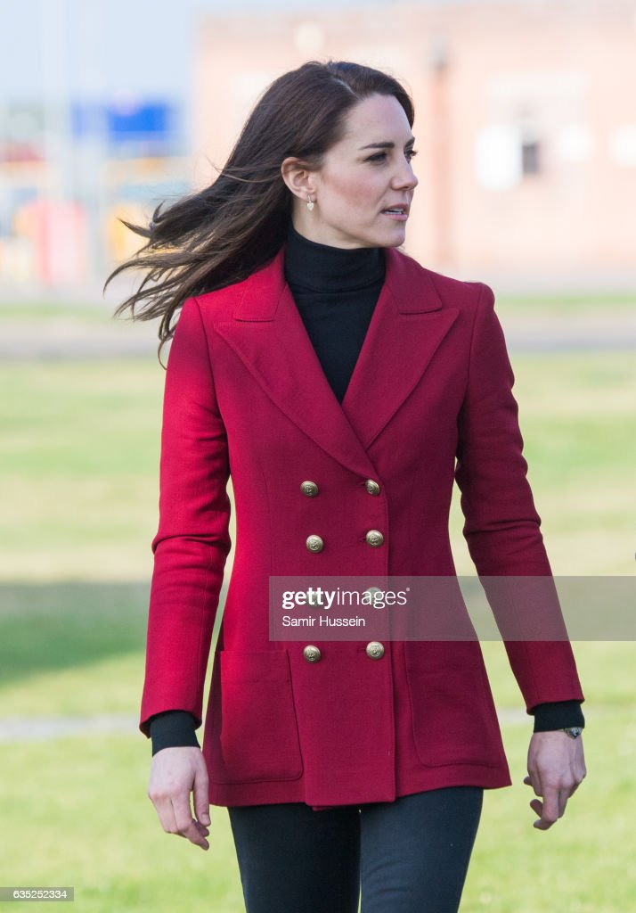 catherine-duchess-of-cambridge-visits-the-raf-air-cadets-at-raf-on-picture-id635252334