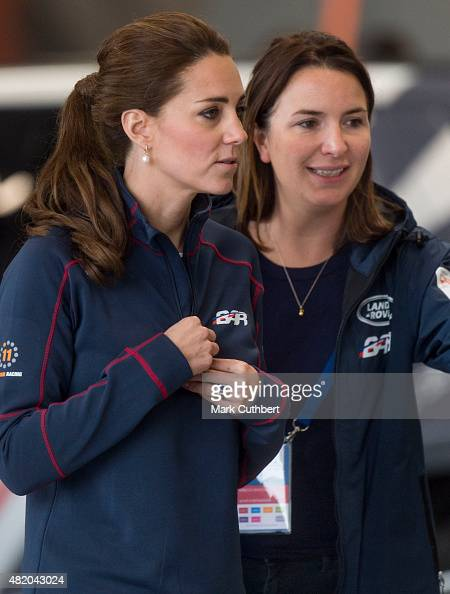 catherine-duchess-of-cambridge-with-rebecca-deacon-at-the-ben-ainslie-picture-id482043024