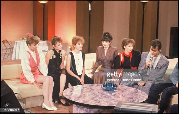 39 c 39 est encore mieux l 39 apres midi 39 tv broadcast 1986 pictures getty images - C est encore mieux l apres midi theatre ...