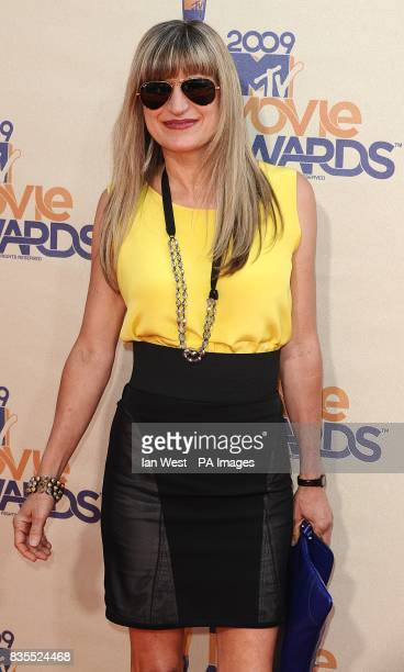Catherine Hardwicke arriving for the MTV Movie Awards at the Gibson Amphitheatre Universal City Los Angeles The 2009 MTV Movie Awards will premiere...