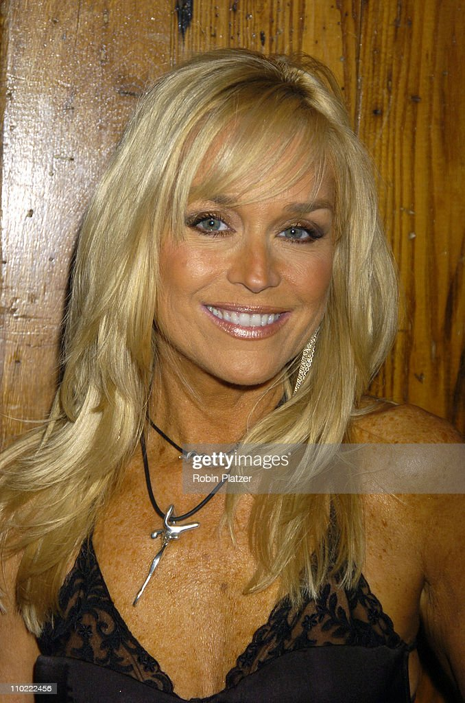 catherine hickland during the 6th annual cooleys anemia