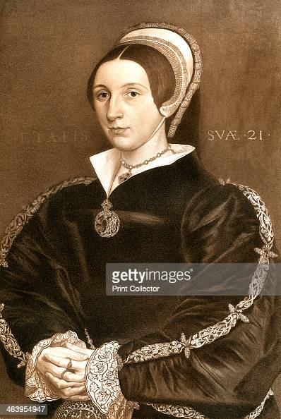 catherine howard stock photos and pictures getty images