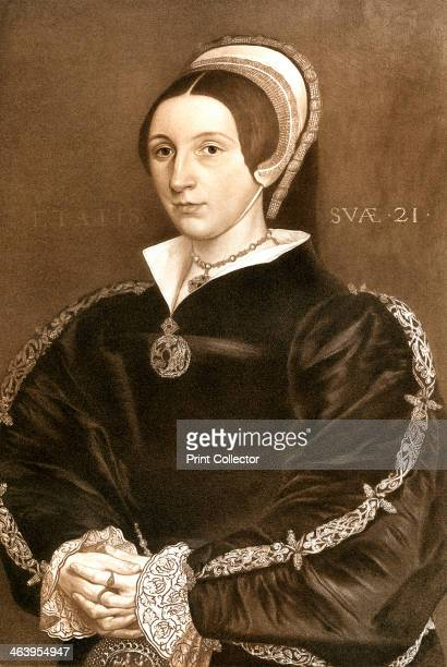 Catherine Howard Stock Photos and Pictures | Getty Images