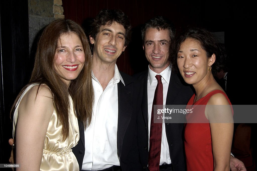 """About Schmidt"" Premiere -  After-Party at Man Ray"
