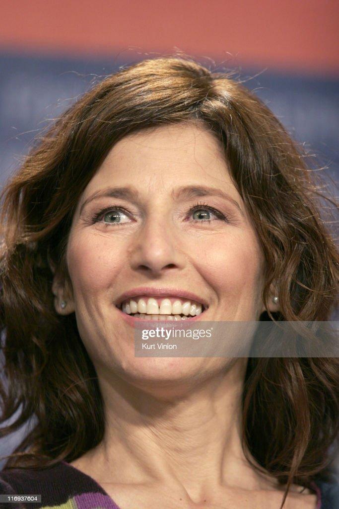 "56th Berlinale International Film Festival - ""Capote"" - Press Conference"
