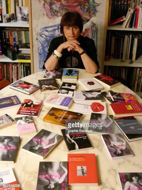 Catherine Millet is the founder and editor of magazine 'Art Press' In 2001 she published ''La Vie sexuelle de Catherine M' which enjoyed a critical...