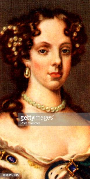 Catherine of Braganza Catarina de Braganca was queen consort of King Charles II of England She was the second surviving daughter of King John IV of...