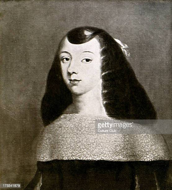 Catherine of Braganza portrait Daughter of the king of Portugal Catherine was married to Charles II in 1662 After his death she returned to Portugal...