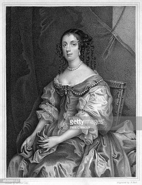 Catherine of Braganza Queen Consort of King Charles II of England Catarina de Braganca was the second surviving daughter of King John IV of Portugal...