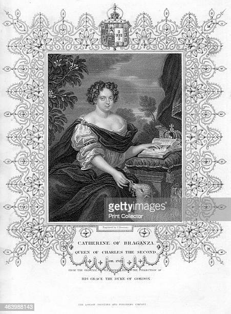 Catherine of Braganza Queen Consort of King Charles II of England