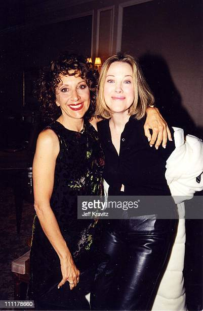 Catherine O'Hara during 1999 USCAF in Aspen Colorado United States