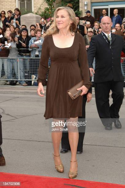 Catherine O'Hara during 31st Annual Toronto International Film Festival 'For Your Consideration' Premiere at Roy Thompson Hall in Toronto Ontario...