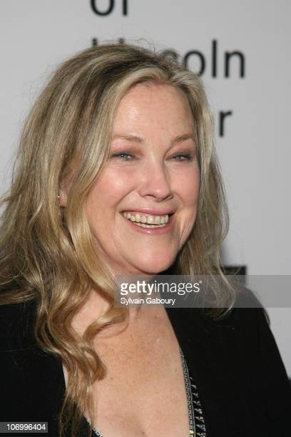 Catherine O'Hara during The Film Society of Lincoln Centers Special Screening of 'For Your Consideration' Inside Arrivals at The Walter Reade Theater...