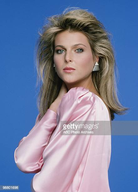 DYNASTY 'Catherine Oxenberg Photo Shots' which aired on October 08 1984 CATHERINE