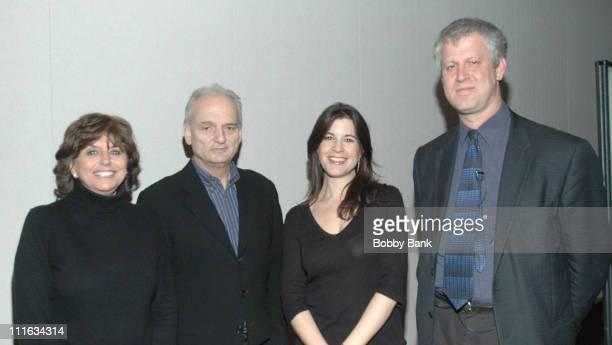 Catherine Williams David Chase Rebecca Weinberg and David Schwartz