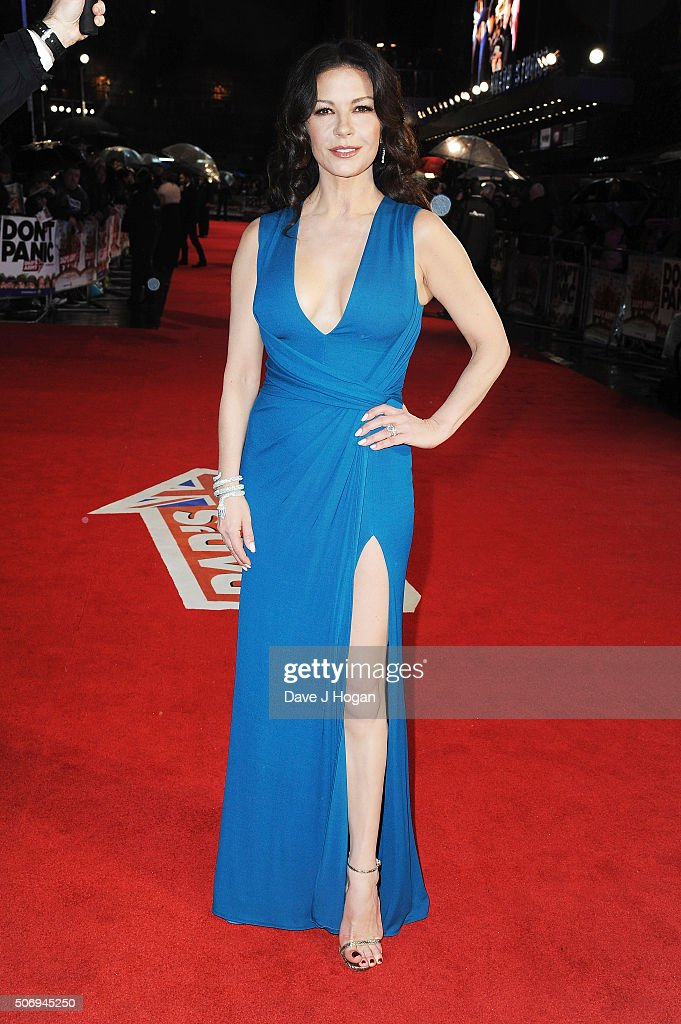"""Dad's Army"" - World Premiere - VIP Red Carpet Arrivals"