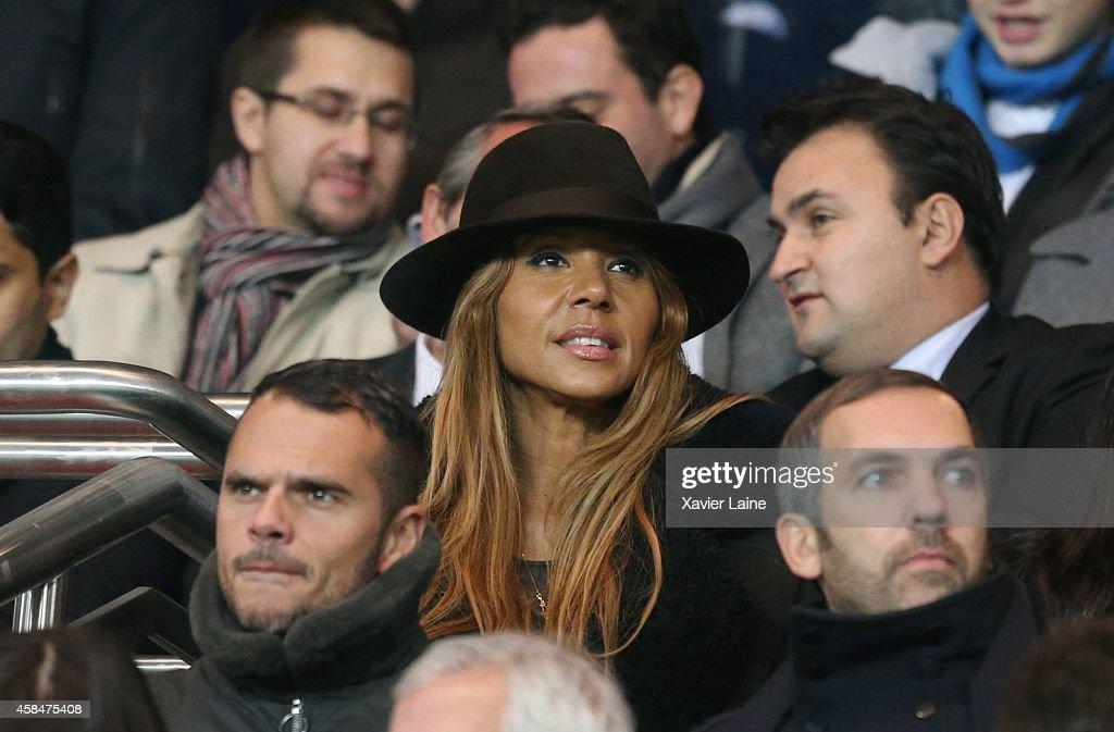 Paris Saint-Germain vs APOEL Nicosie  - Champions League Group F