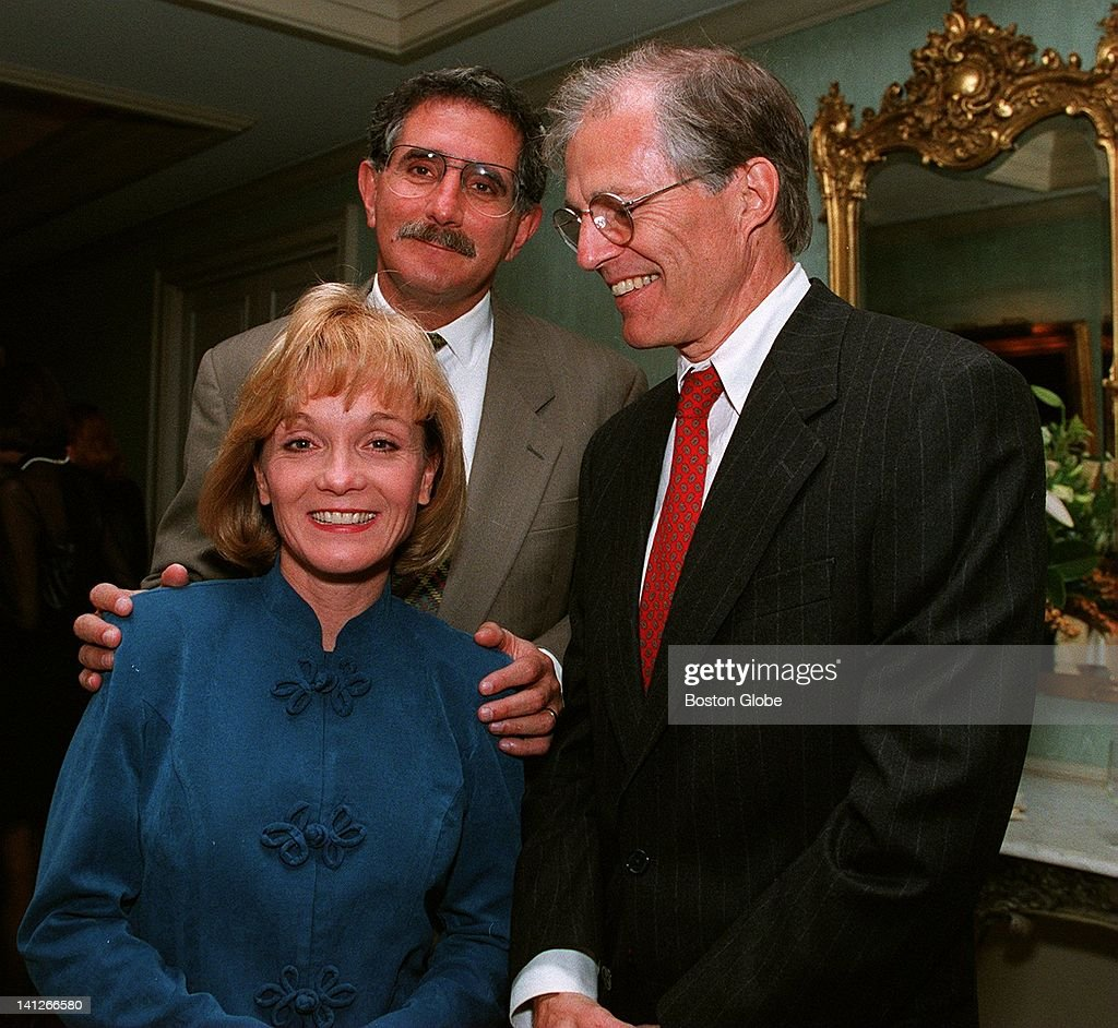leadership dinner for harvard eating disorders center cathy rigby mccoy olympic gymnast from california dr david b herzog