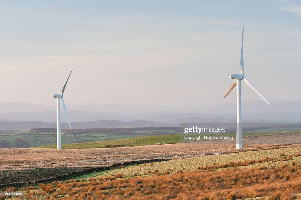 Caton Wind Farm
